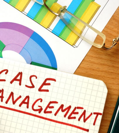 Case-management