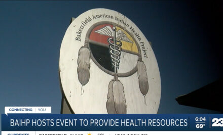 Bakersfield American Indian Health Project hosting event to promote physical and mental health